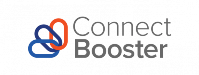connect booster logo